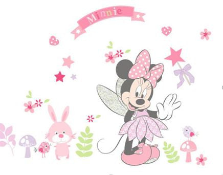 Minnie Mouse Fairy