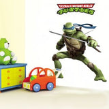 Ninja Turtle Wall Sticker