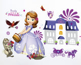 Sofia The First Princess Ready
