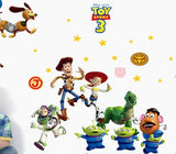 Toy Story Wall Sticker