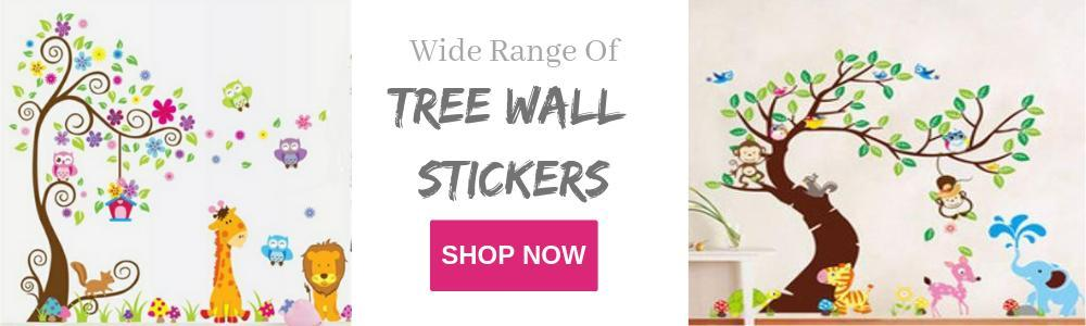 Best prices and wide range of wall stickers