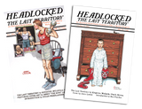 Headlocked: The Last Territory vol. 1 & 2 bundle
