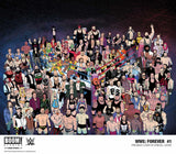 WWE Forever Special #1
