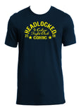 Headlocked t-shirt