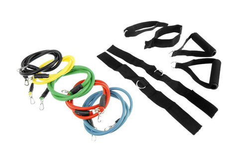 Interchangeable Resistance Bands