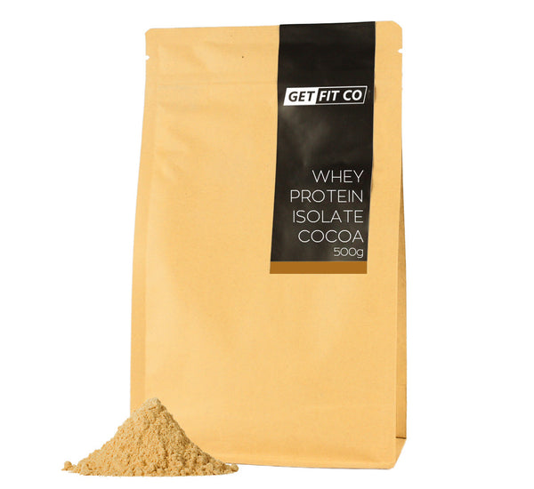 Natural Whey Protein Isolate (NZ)