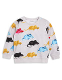 Sweatshirt / Mr Mouse / Mini Rodini