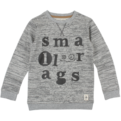 Sweatshirt (fra str.104) / Small Rags
