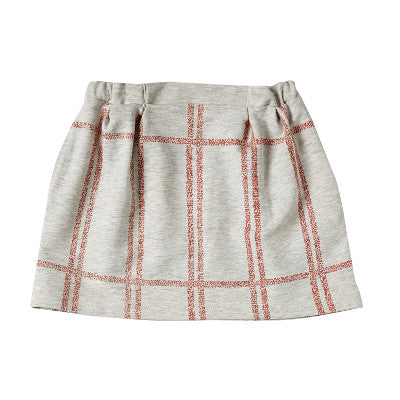 Sweat skirt (fra str. 92) / GRO