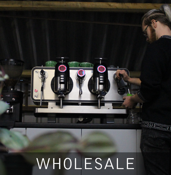 Sussex Wholesale Roaster
