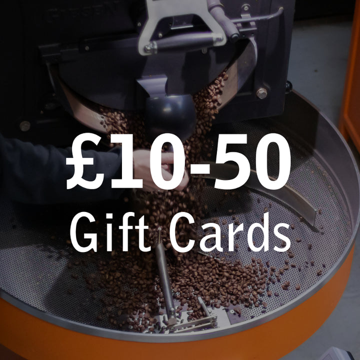 Gift Cards - Craft House Coffee