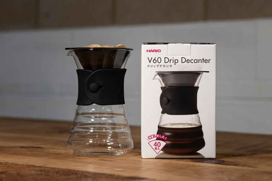 Hario V60 Pour Over Decanter - Craft House Coffee