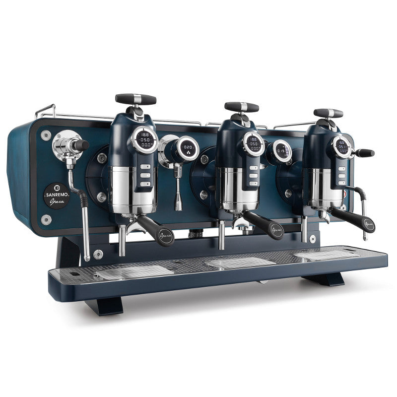 Sanremo Opera - Craft House Coffee