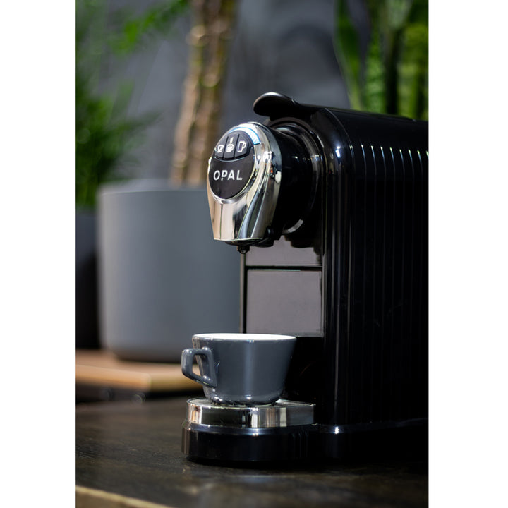 OPAL One Capsule Machine - Craft House Coffee