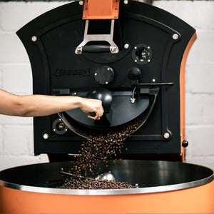 Decaf Subscription - Craft House Speciality Coffee Roasters