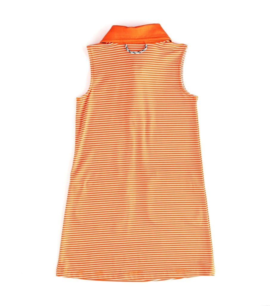 Gameday Dress/Orange/Navy Logo - Prodoh Ecommerce