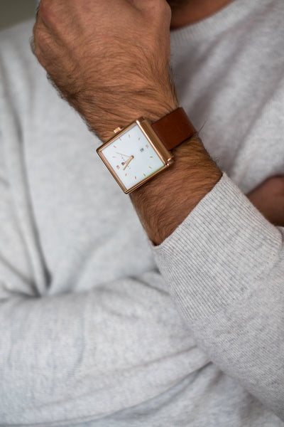 BORN 1929 ROSE GOLD -5