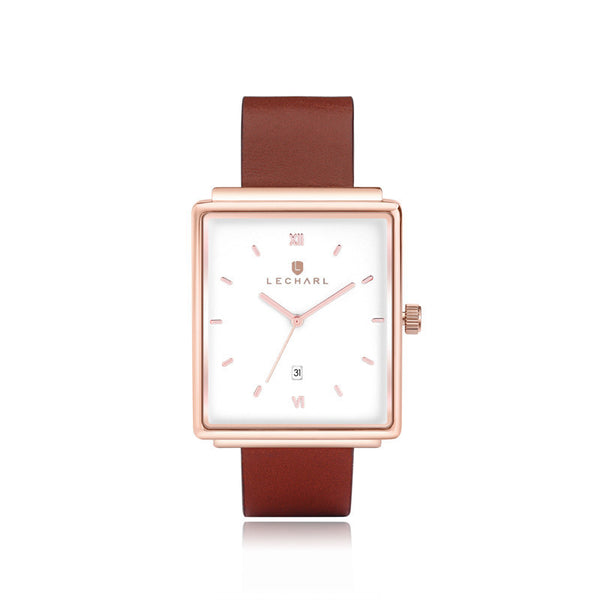 BORN 1929 ROSE GOLD - Lecharl - 1