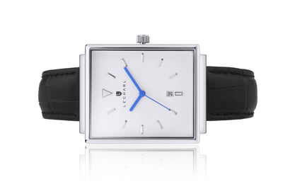 NEW! ROYAL 38 MM - SILVER- 2