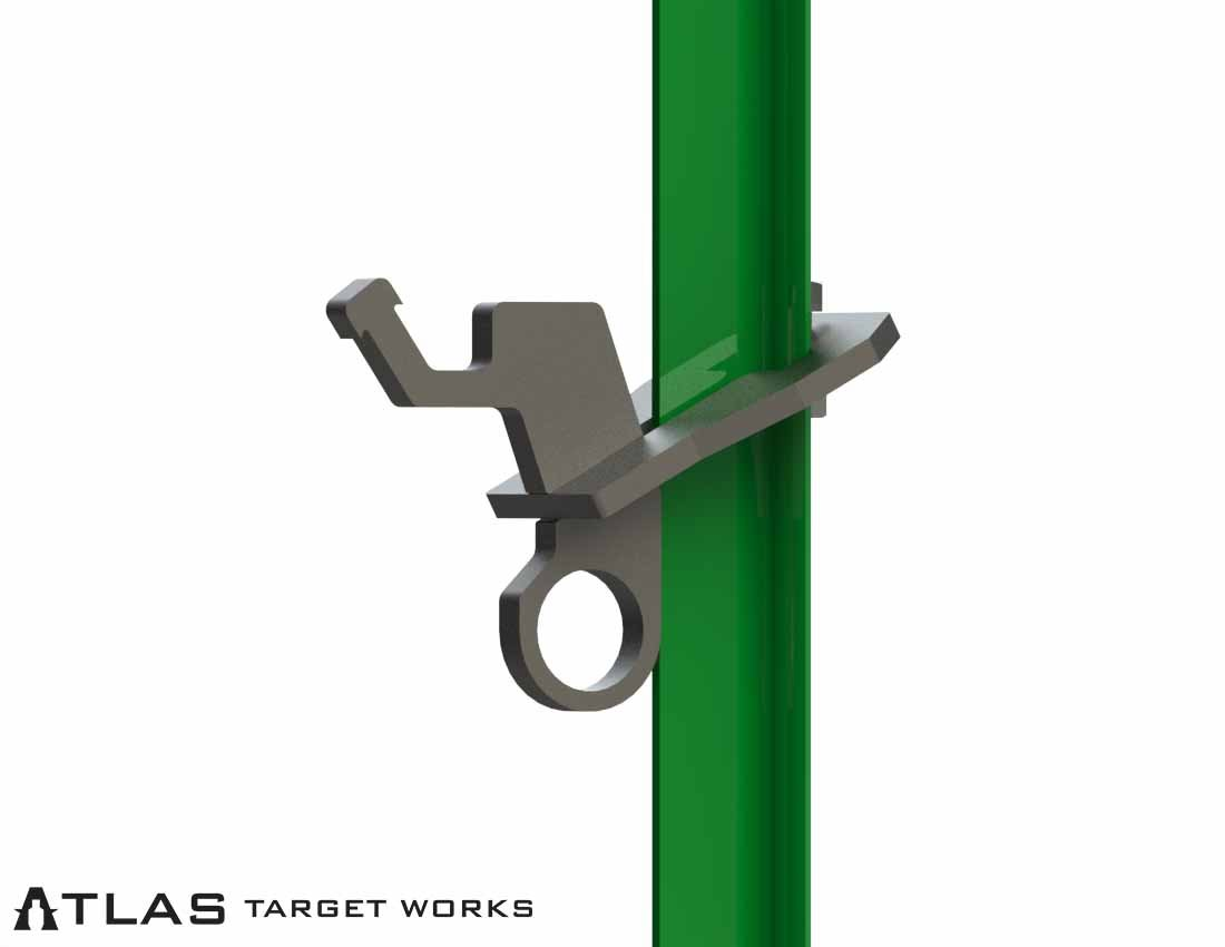 T-Post Hook Mount
