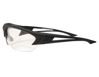 Edge Eyewear Acid Gambit Clear Side View