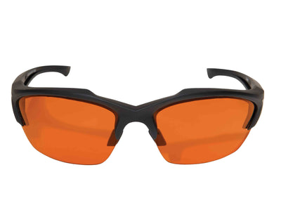 Edge Eyewear Acid Gambit Tiger's Eye front View