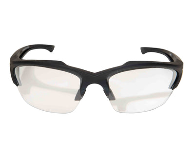Edge Eyewear Acid Gambit Clear Front View