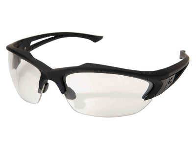 Edge Eyewear Acid Gambit Clear Corner View