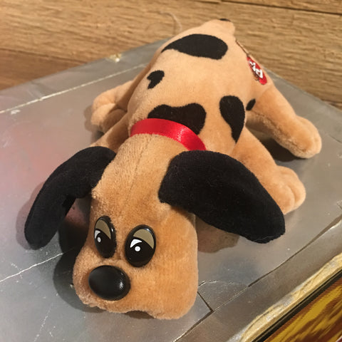 Vintage Pound Puppy Plush