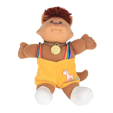 "Cabbage Patch Kids ""Koosas"" Doll"