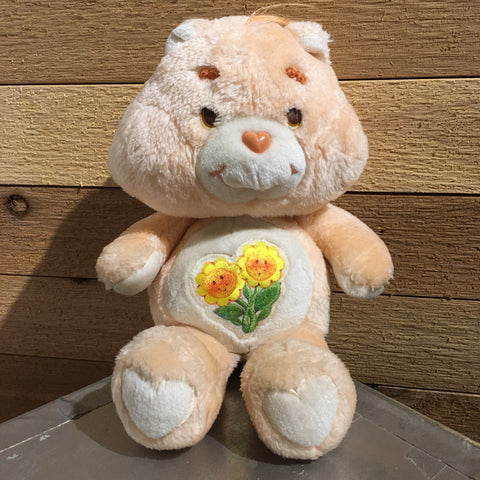 "Vintage ""Friend"" Care Bear"