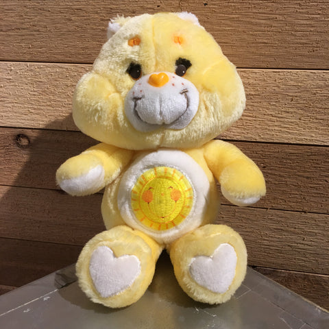 "Vintage ""Funshine"" Care Bear"