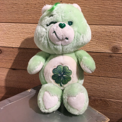 "Vintage ""Good Luck"" Care Bear"