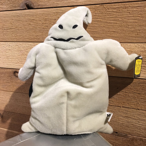 "Nightmare Before Christmas ""Oogie Boogie"" Hand Puppet"