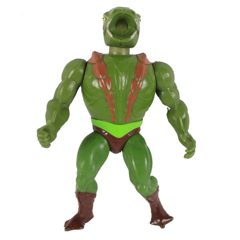"MOTU ""Kobra Khan"" Action Figure"