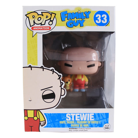 "Family Guy ""Stewie"" Vinyl Pop!"