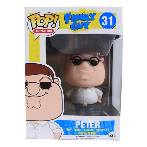 "Family Guy ""Peter"" Vinyl Pop!"