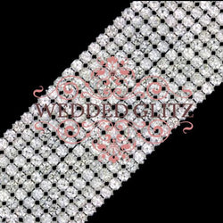 Crystal Banding (Bulk; Sold by 12 yards)