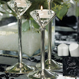 Diamond Shaped Tealight Holders