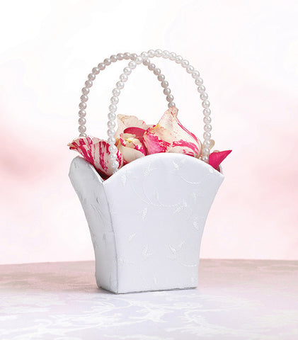 Elegant Wedding Basket
