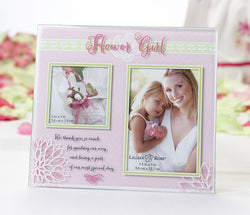Flower Girl Frame