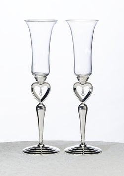 Dangling Jewel Glasses