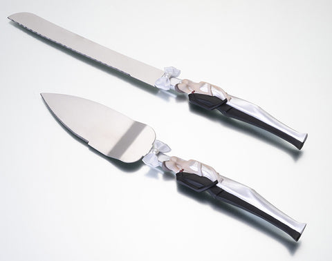 Couple Knife & Server Set