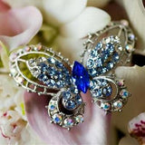 The Butterfly Collection: Bouquet Jewels