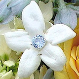 The Stella Grande Collection: Bouquet Jewels