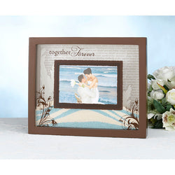 Unity Sand Picture Frame