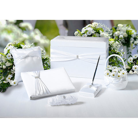 Sash Wedding Set