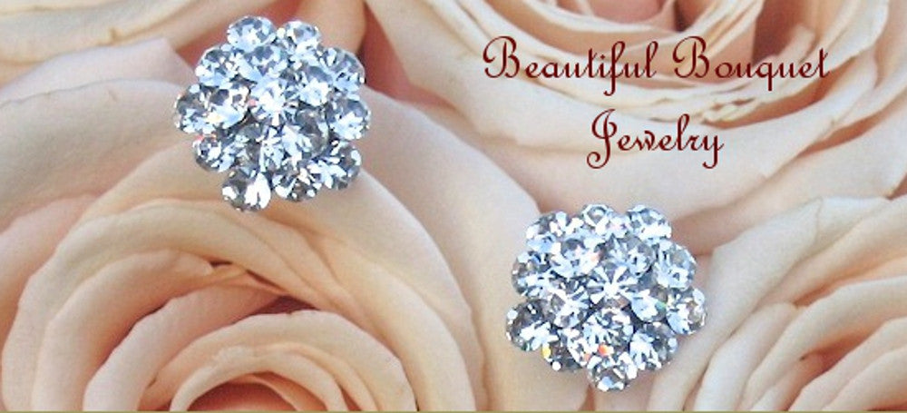Beautiful Bouquet Jewelry