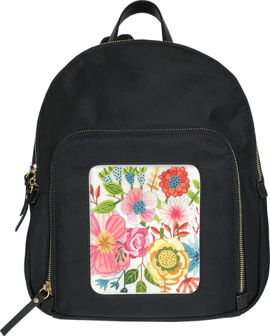 Lee Backpack Nylon for Needlepoint Canvas