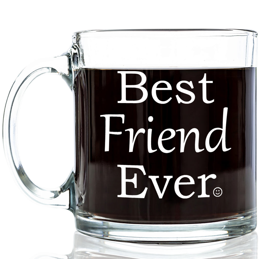 Best Friend Ever Coffee Mug